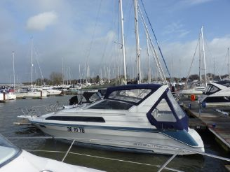 1991 Bayliner CIERA SUNBRIDGE