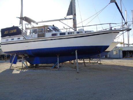 1987 Seamaster SEAFINN 41