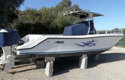 2000 Mako Marine MAKO 282