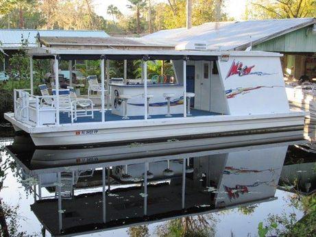 2009 Aqua Cruiser 34