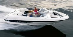 1999 Bayliner 1850 Capri LS