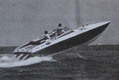 1977 Mirage 9 Meter SS