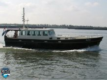2006 Custom Combi Spiegelkotter 1400