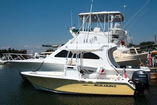 2012 Sea Hunt Ultra 211