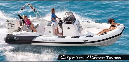 2015 Ranieri CAYMAN 23 Sport Touring