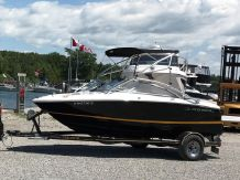 2014 Regal 1900 ES Bowrider