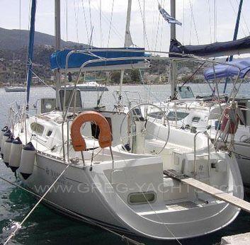 2000 Jeanneau Sun Odyssey 32.2