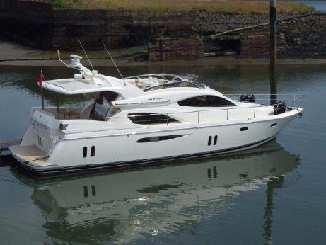 2005 Pearl Motor Yachts Pearl 55