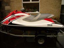 2012 Yamaha Waverunner VXR