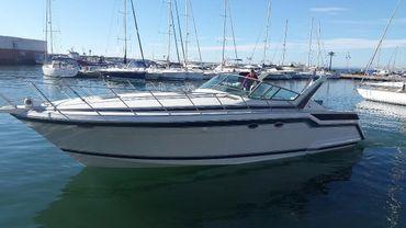 1988 Wellcraft Portofino 43