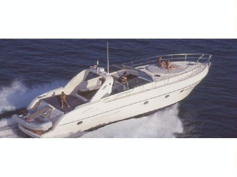 1999 Gianetti Yacht GIANETTI YACHT 55 SPORT