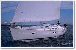 2005 Beneteau 423