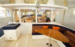 photo of  Marlow Explorer Pilothouse