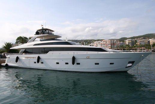 2010 San Lorenzo 104
