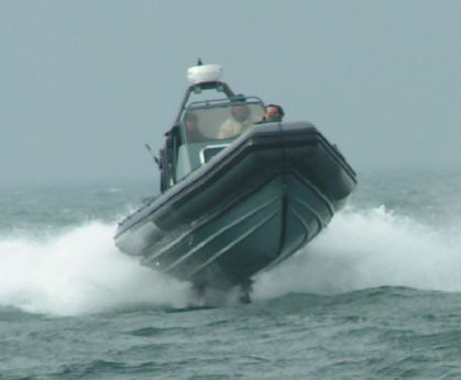 2006 Force 8 / Tp Marine Nor'Easter