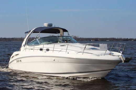 2003 Sea Ray 395 DA