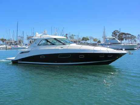 2011 Sea Ray Sport 450 Sundancer