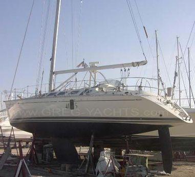 1989 Beneteau First 41S5