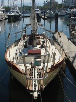 1979 Westsail Cutter