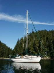 1983 Union Cruising Cutter