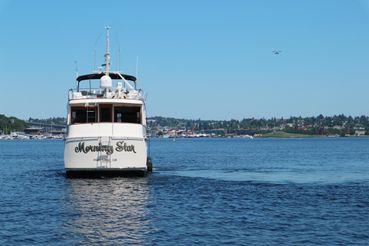 thumbnail photo 0: 1983 Stephens Motor Yacht
