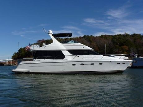 2000 Carver Yachts Voyager