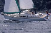 photo of 41' Beneteau Oceanis 40 CC