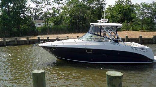2009 Sea Ray 290 Amberjack