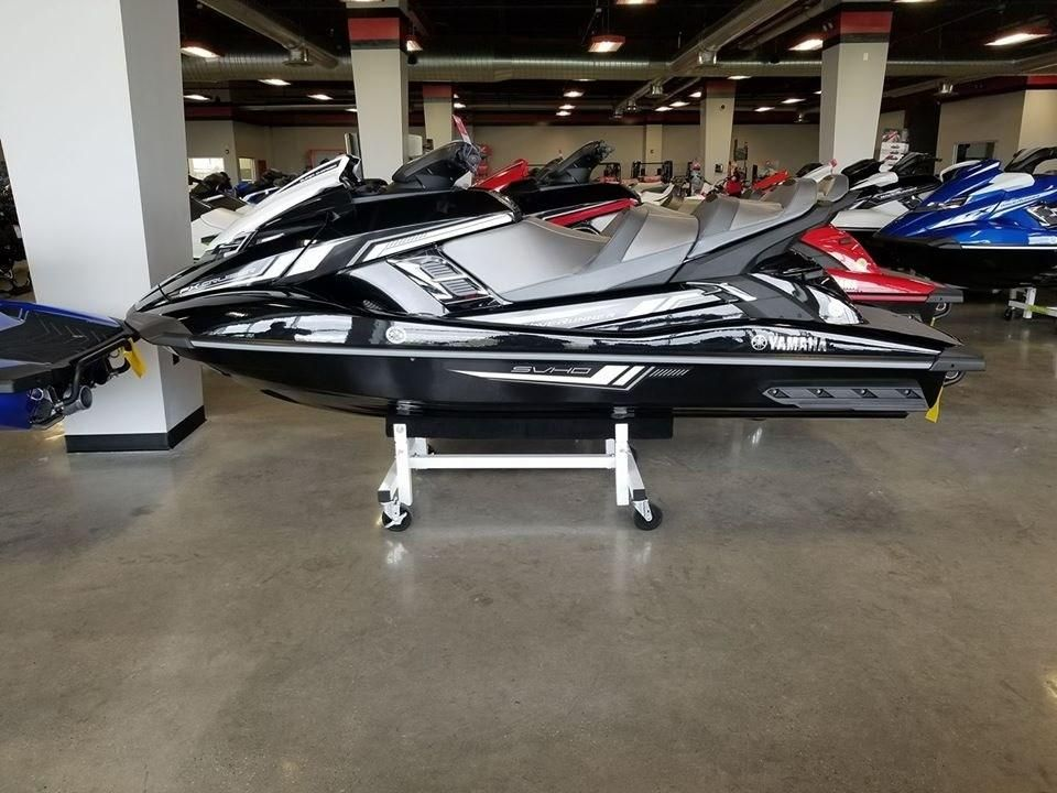 Yamaha Boat Dealers Nj