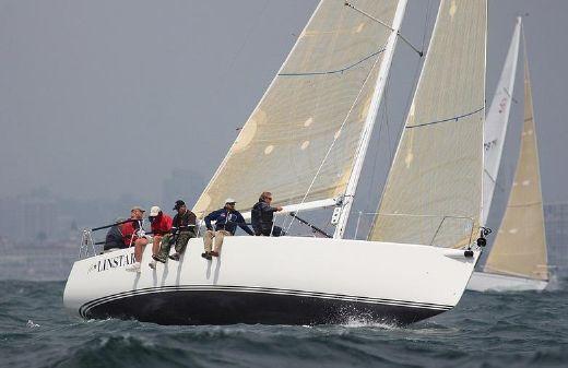 2003 J Boats 109
