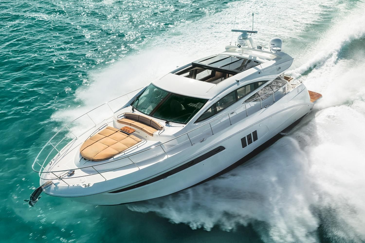 2017 sea ray l590 power boat for sale for Sea ray motor yacht for sale