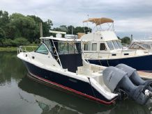 2008 Pursuit OS 335 Offshore