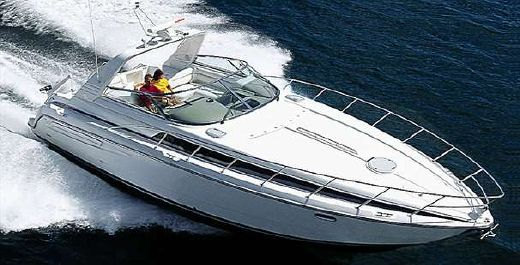 1998 Bayliner 4085 Avanti