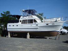 1983 Nova Heritage Trawler Motor Yacht