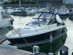2005 Aquador 23WA