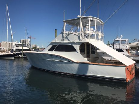 1999 Custom Carolina Cape Fear 47