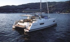 2020 Fountaine Pajot Astrea