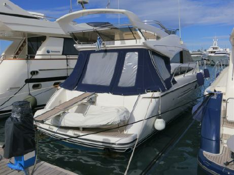 2007 Princess 45 Flybridge