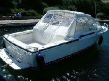 1993 Bertram Yacht 28' Moppie