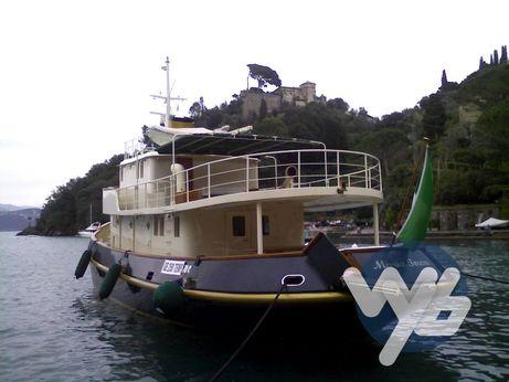2014 Sestri Ponente Yacht 23