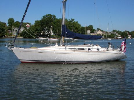 2002 Nautor's Swan 44 MKII