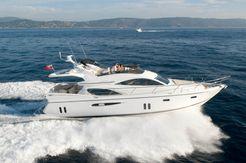 2012 Pearl Motor Yachts Pearl 60