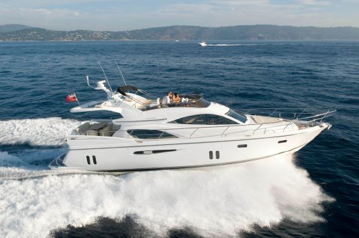 2012 Pearl Yachts Pearl 60