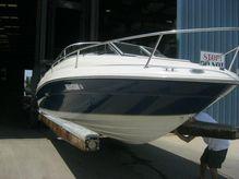 2000 Sea Ray 190 Closed Bow