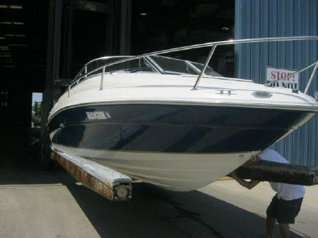 2000 Sea Ray 190 Closed Bow