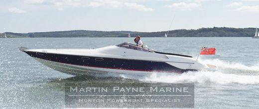 2004 Hunton XRS37