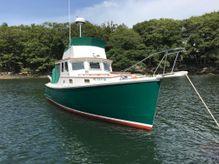 1959 Custom MacDonald 30