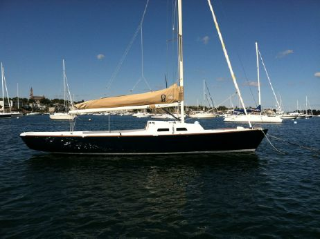 2008 E Sailing Yachts E-33