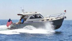 2008 Legacy Yachts Express