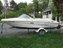 2004 Sea Ray 180 Bow Rider